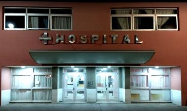 Santa Cruz: Hallaron a la mujer que escapó del hospital con síntomas de hantavirus