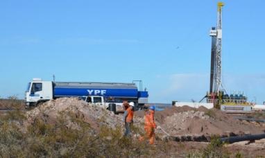 Santa Cruz: Proyectan crecimiento de la inversión petrolera