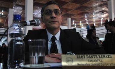 Santa Cruz: Según versiones de un concejal, el intendente de Río Gallegos quiere embargar la municipalidad