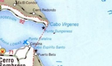 Santa Cruz solicitó participar en el Comité Ejecutivo para el Cruce por Aguas Argentinas