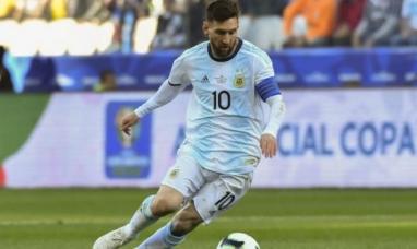 Santa Fe: El gran gesto solidario de Messi y su restaurante