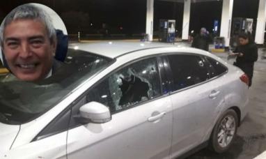 "Santa Fe: Remueven al comisario que falseó un ""ataque mafioso"""