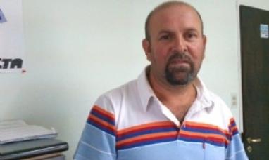 """El Secretario Gral. de ATE Río Grande, aseguró que el gremio de la educación : """"Quiso llevarse puesta a la Gobernadora"""""""