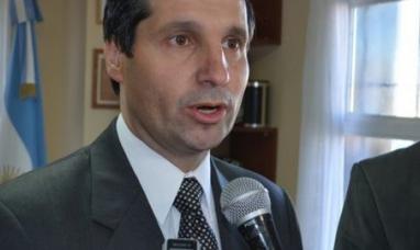 Sergio Dieguez insiste en querer ser juez