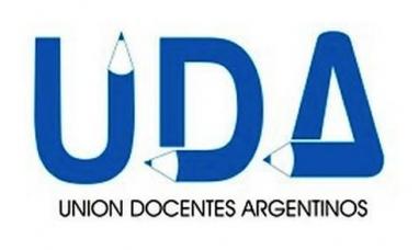 Sergio Romero de la Unión Docentes Argentinos (UDA) se reunió con los ministros Dante Sica y Alejandro Finocchiaaro