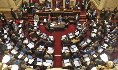 Sin modificaciones: Los legisladores de Tierra del Fuego se mantendrán en las mismas comisiones