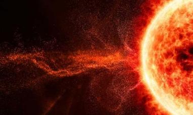El sol lanzará en los próximos 100 años súper llamaradas que causarán la destrucción de la Tierra
