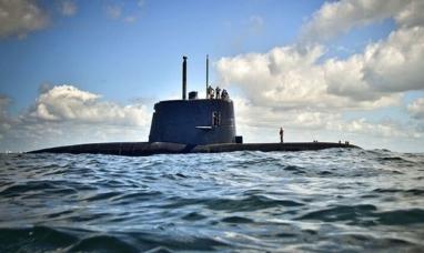 La búsqueda del ARA San Juan será suspendida la semana próxima hasta febrero