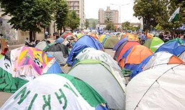 Suspenden personería jurídica a Milagro Sala y le cierran cuentas bancarias
