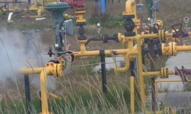 Tercer lugar para Tierra del Fuego en la producción de gas