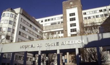 Se testearán profesionales de la salud de hospitales públicos