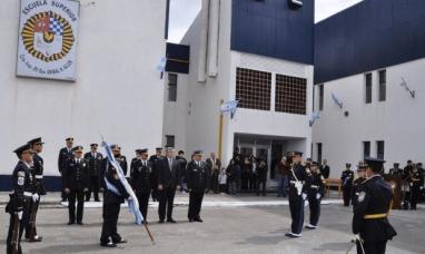 Tierra del Fuego: Más de 100 mujeres son nuevas aspirantes a agentes de policía provincial
