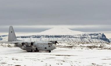 Tierra del Fuego: La 117° campaña antártica de verano se realizará bajo un estricto protocolo sanitario