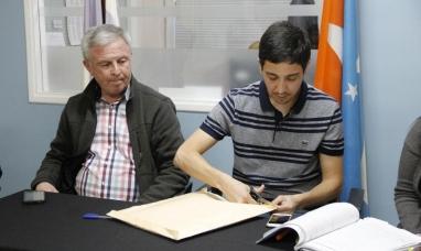 Tierra del Fuego: Se abrieron los sobres de licitación para la ampliación de la red de gas