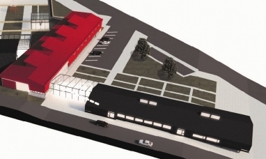 Tierra del Fuego: Abrieron los sobres de licitación para la construcción de un nuevo edificio de la UNTDF
