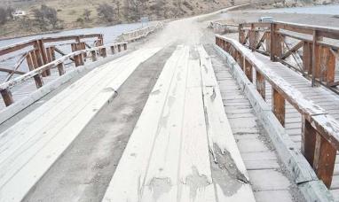 Tierra del Fuego: Se abrieron los sobres de licitación para la pavimentación de la bajada del lago en Tolhuin