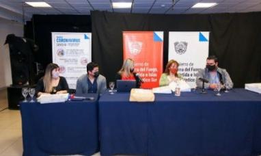 Tierra del Fuego: Se abrieron los sobres para la nueva planta de pre tratamiento de efluentes cloacales de Río Grande