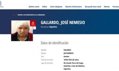 Tierra del Fuego: Abusador de menores ya está en la página de la policía internacional