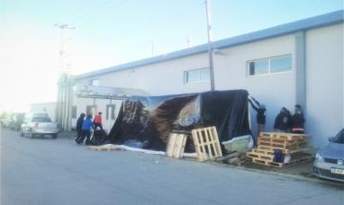 Tierra del Fuego: Acuerdo con la empresa KMG, el viernes 05 se pagarían las indemnizaciones