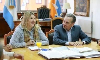 Tierra del Fuego: Acuerdo marco posibilitará la inversión en acuicultura