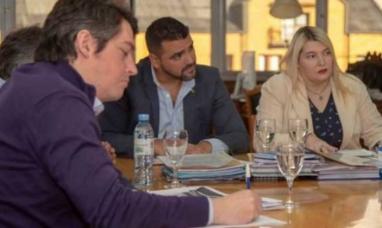 """Tierra del Fuego: La agrupación """"Pueblo peronista"""" dejó la candidatura del intendente de Río Grande para sumarse a """"Unidad fueguina"""""""