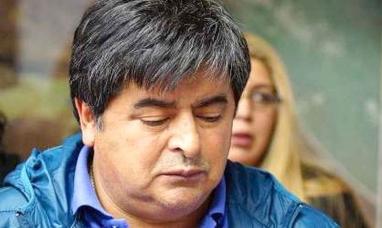 Tierra del Fuego: Allanaron el domicilio del secretario general de la ATE, Carlos Córdoba