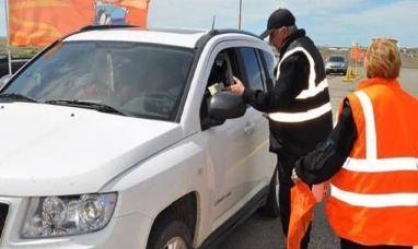 """Tierra del Fuego: Mañana comienza una nueva edición del """"Operativo vida"""" en Río Grande"""