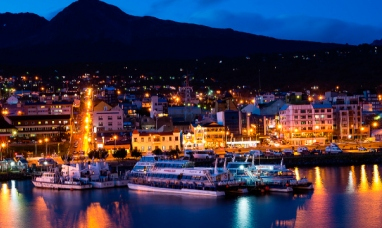 """Tierra del Fuego: Mañana viernes comienzan en Ushuaia los festejos de la """"noche más larga"""""""