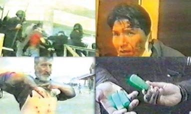 Tierra del Fuego: Aniversario represión en el hospital de Río Grande