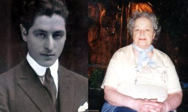 """Tierra del Fuego: En el aniversario de sus fallecimientos, el recuerdo de los """"fueguinos"""" Esteban y Leonor Piñero"""