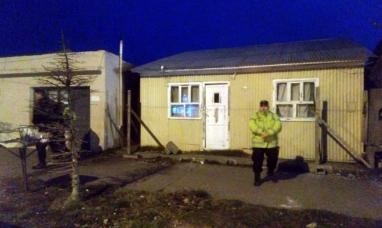 Tierra del Fuego: Archiconocido delincuente fue detenido por estar vinculado al robo ocurrido en una vivienda