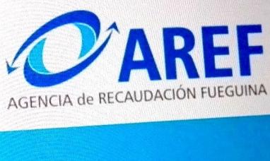 Tierra del Fuego: La AREF informó que la recaudación sobre cumplió la meta presupuestaria en un 23,7%