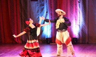 Tierra del Fuego: Artistas de toda la Patagonia participarán en Río Grande del pre Cosquín 2018