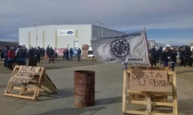 Tierra del Fuego: Aseguran que Carrier despidió trabajadores e incumplió el acuerdo