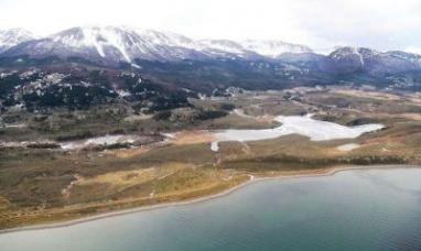 """Tierra del Fuego: La asociación ambientalista """"Mane'kenk"""" irá a la justicia por el estudio de impacto ambiental"""