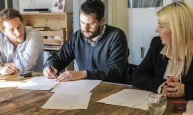 """Tierra del Fuego: La asociación civil """"Techo"""" hará mejoras en viviendas precarias"""