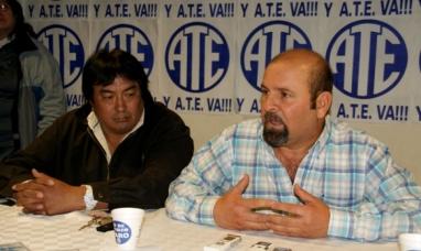 Tierra del Fuego: La Asociación Trabajadores del Estado (ATE) anunció plan de lucha