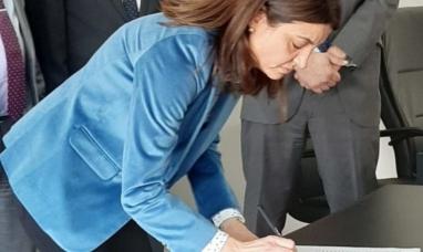 Tierra del Fuego: Asumió la nueva prosecretaria de la sala civil de la cámara de apelaciones de Ushuaia