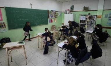 Tierra del Fuego: Aumento del 20% en los colegios públicos de gestión privada