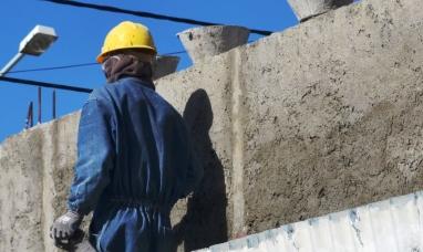 Tierra del Fuego: Ayuda económica para 300 trabajadores de la construcción por la veda invernal