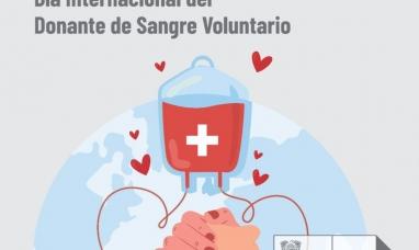 Tierra del Fuego: El banco de sangre del hospital Ushuaia destaca el esfuerzo de los donantes voluntarios