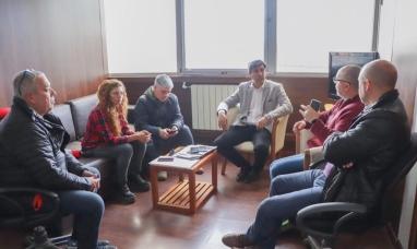 Tierra del Fuego: Bomberos voluntarios cobrarán tres meses de sueldos adeudados por el gobierno anterior
