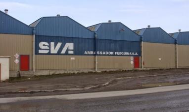 """Tierra del Fuego: La fábrica """"Ambassador fueguina"""" no está produciendo y sus empleados sin cobrar"""