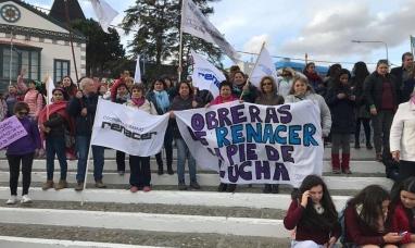 Tierra del Fuego: Fábrica recuperada reclama al estado que se abastezca con empresas locales