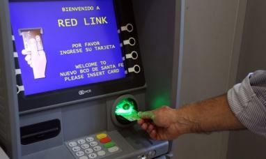 Tierra del Fuego: Cajeros del banco provincial fuera de servicio este fin de semana