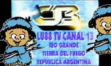 """Tierra del Fuego: Canal 13, el canal del """"Onita"""", de Río Grande emitirá para toda la provincia, un programa especial por el 02 de abril"""