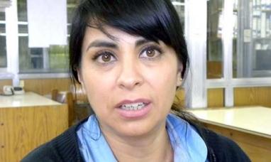 Tierra del Fuego: El candidato a gobernador por el partido FORJA confirmó a la presidenta de la cooperativa Renacer como candidata a legisladora
