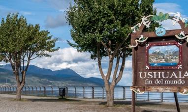 """Tierra del Fuego: """"La cantidad de turistas nacionales que elige Ushuaia es mejor de lo esperado"""" dijo secretario municipal"""
