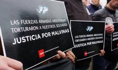 Tierra del Fuego: Carta de un ex combatiente de Malvinas a la jueza federal de Río Grande