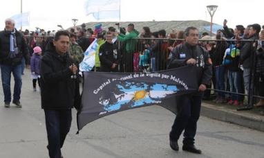 Tierra del Fuego: El centro de veteranos de guerra de Río Grande realizará una marcha homenaje